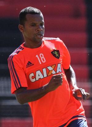Vítor Sport (Foto: Aldo Carneiro /  Pernambuco Press)