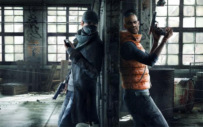 Watch Dogs, Battlefield e Call of Duty em destaque nas promoções (Foto: Divulgação)