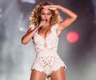 Beyoncé encarna 'diva funkeira' (Raul Aragão/I Hate Flash/Divulgação Rock in Rio)