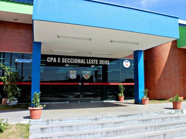 07/12/2015 - Cabo do Exército sapeca ex-cunhado em Manaus