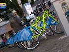Bicicletas públicas e gratuitas são furtadas em Passo Fundo, RS