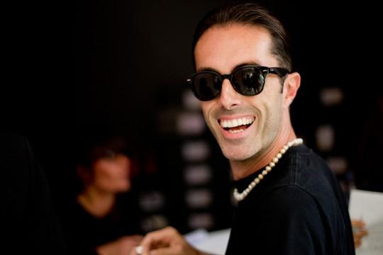 Giambattista Valli seria o estilista perfeito para a marca (Foto: Reprodução)