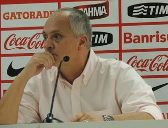 Marcelo Medeiros vice de futebol Inter (Foto: Tomás Hammes / GloboEsporte.com)