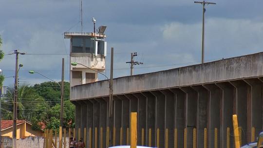 Estado deixa de usar R$ 40 milhões para construção de presídios