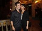 Daniel Oliveira elogia nova namorada: 'Ela é uma madrasta muito dedicada'