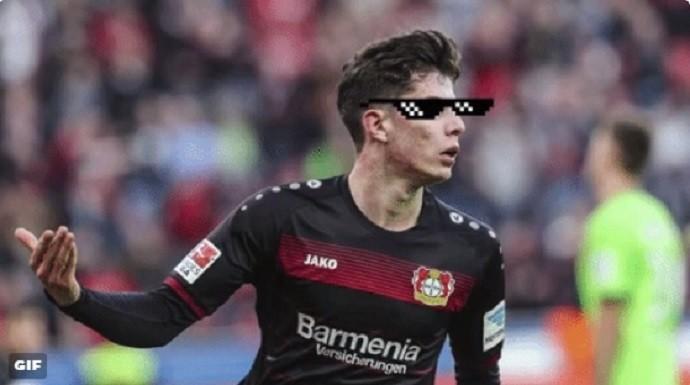 BLOG: Promessa do Leverkusen que perdeu jogo da Champions se forma na escola