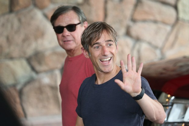 Mark Pincus (Foto: Scott Olson/Getty Images)