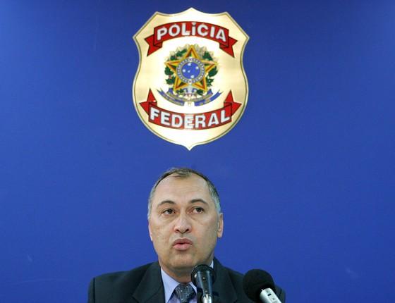 Antonio Celso dos Santos  (Foto: RAFAEL NEDDERMEYER/ ESTADÃO CONTEÚDO)
