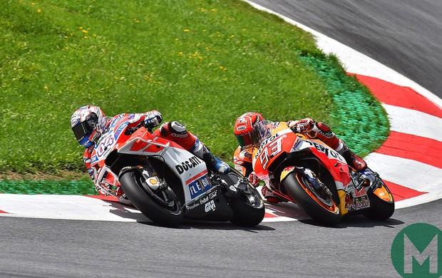 """BLOG: MM Artigos Imperdíveis - """"O primeiro duelo entre Honda e Ducati pelo título da MotoGP"""" - de Mat Oxley para Motor Sport Magazine..."""