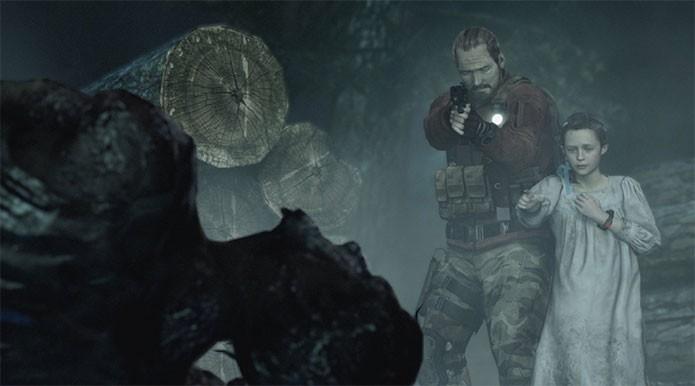Resident Evil Revelations : Episódio 2 é destaque nos lançamentos (Foto: Divulgação)