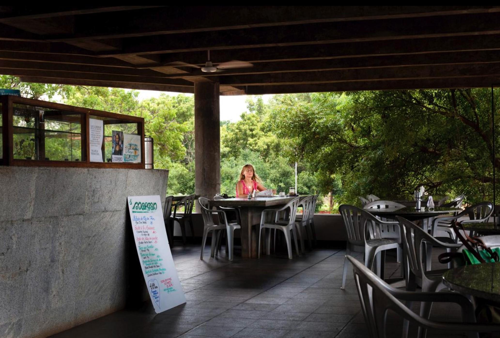 Restaurantes recebem moradores e turistas (Foto: Divulgação)