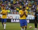 Renato Augusto compara parceria com Lucas Lima a dupla com Jadson