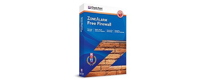 O Zone Alarm Firewall gera relatórios sobre tentativas de invasão (Foto: Divulgação/Check Point)
