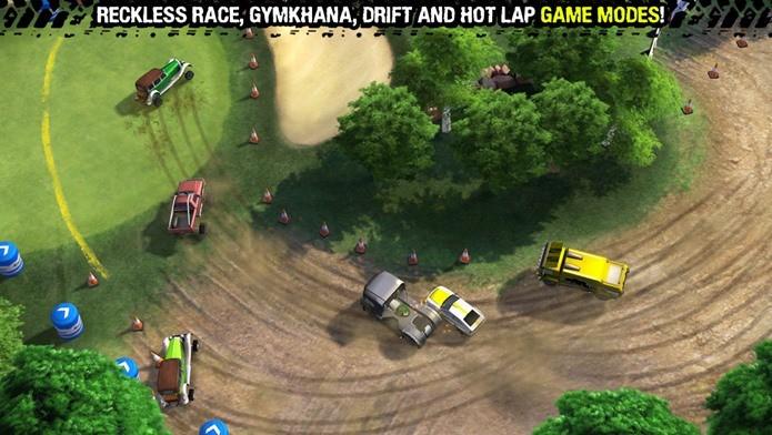Game de corrida com gráficos incríveis e bastante conteúdo (Foto: Divulgação)