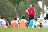 Luxa revela metas do Flamengo com blocos de quatro jogos no Brasileirão