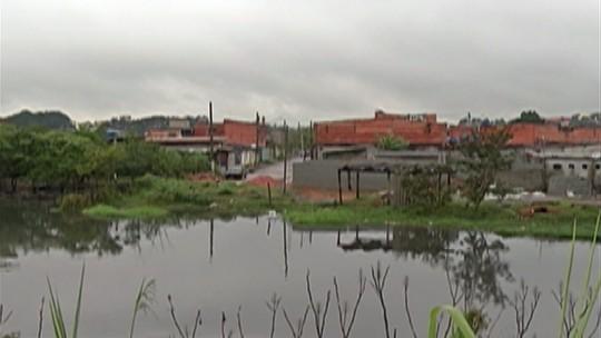 Desassoreamento é esperança para famílias que sofrem com enchentes no Alto Tietê