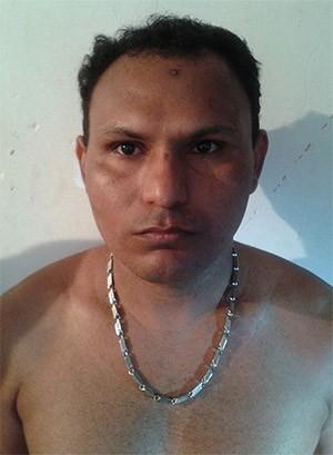 Damião Fernandes dos Santos, de 36 anos, cumpria pena por tráfico de drogas (Foto: Divulgação/Direção da Penitenciária Agrícola Dr. Mário Negócio)