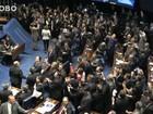 Veja como votaram os senadores de Alagoas no impeachment de Dilma