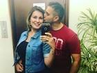 Andressa Urach faz post para lembrar dos dois anos em que saiu do coma
