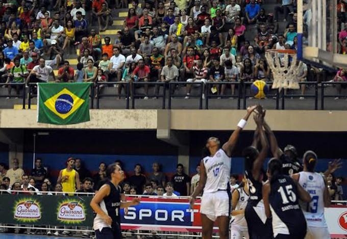 Maranhão Basquete conseguiu segunda vitória na LBF em dois jogos (Foto: Biaman Prado/MB/Divulgação)