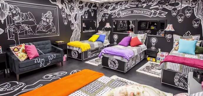 airbnb_casa_3 (Foto: Divulgação)