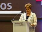Dilma revela preocupação com saúde de José Genoino na prisão