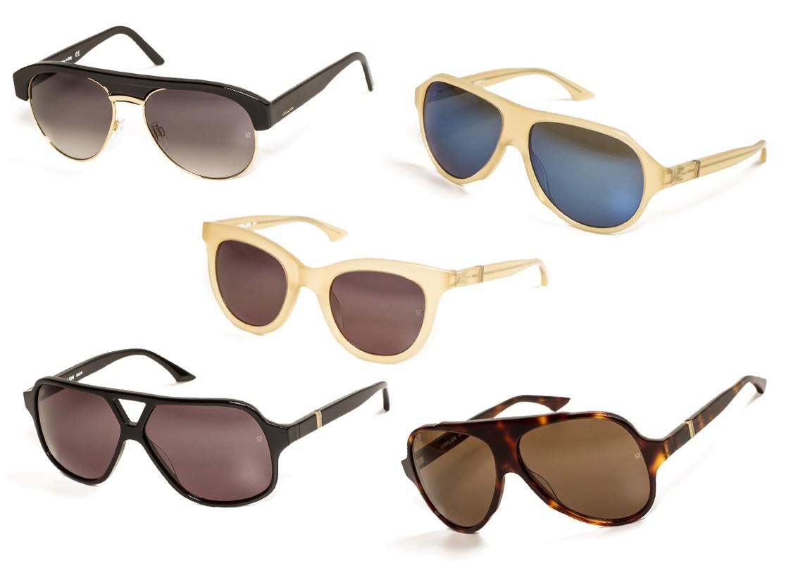 464086c35ad8d Look at me  Osklen lança sua primeira linha de óculos - Vogue   News