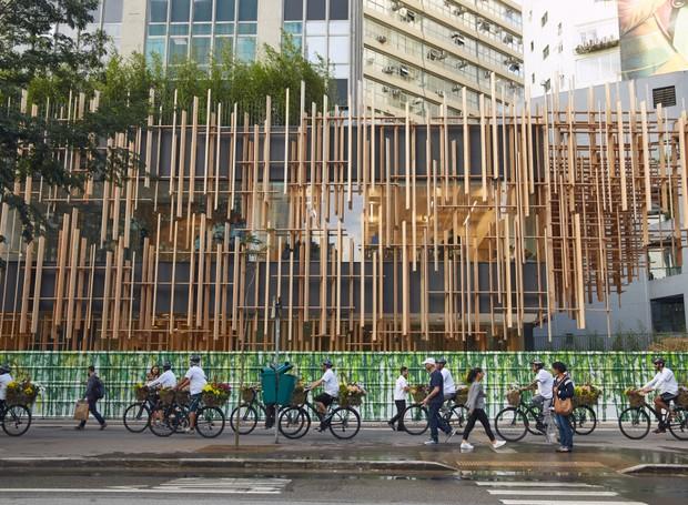 japan-house (Foto: Japan House/Divulgação)