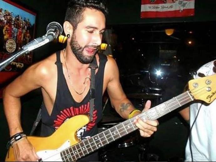 Daniel Rodrigues, da PlayMobille, cresceu em São pedro da Aldeia (Foto: Divulgação)