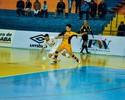 Umuarama e Sorocaba Futsal duelam na penúltima rodada da Liga Nacional