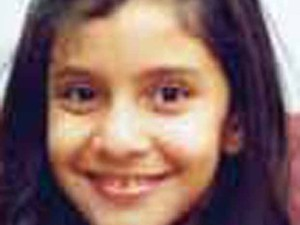 Thaís Barros desapareceu na Vila Kennedy em 2002 (Foto: Divulgação)