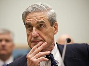 O diretor do FBI, Rober Mueller, presta testemunho nesta quinta-feira (13) no Congresso dos EUA