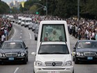 Papa Bento XVI pede exercício de 'liberdades fundamentais' em Cuba