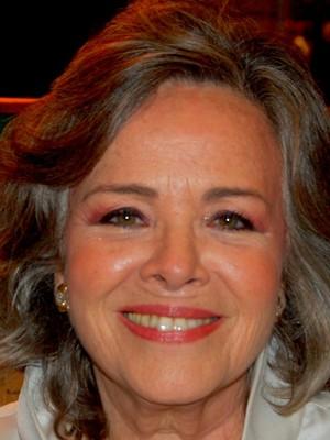 A escritora Rosiska Darcy de Oliveira (Foto: Divulgação/Rio Como Vamos)