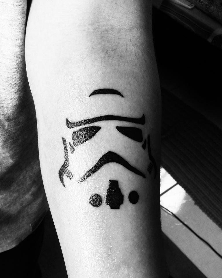 Stormtrooper (Foto: Guime Machado)