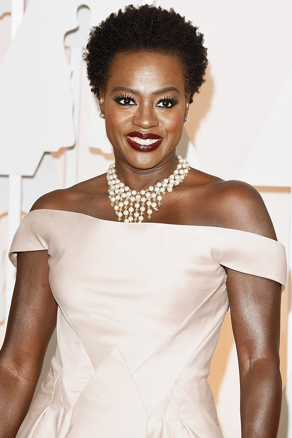Viola Davis - 11 de agosto (Foto: Getty Images)
