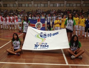 Copa TV TEM Itapetininga - abertura Tatuí (Foto: Jéssica Pimentel/Globoesporte.com)