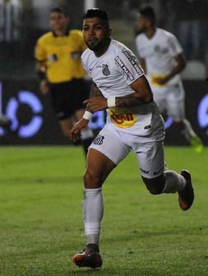 Gabriel, Santos x Sport (Foto: Ivan Storti / Santos FC)