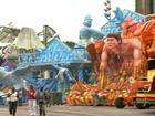 Anhembi recebe neste sábado 2º dia de desfiles do Grupo Especial