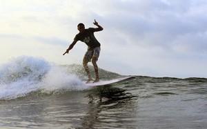 Surfe no oeste da africa ep12