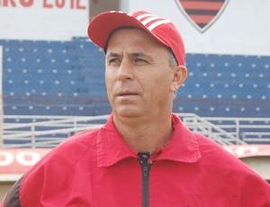 Luis Carlos martins (Foto: Aessoria do Oeste)