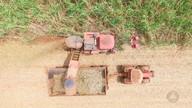 Começa colheita de cana em Mato Grosso
