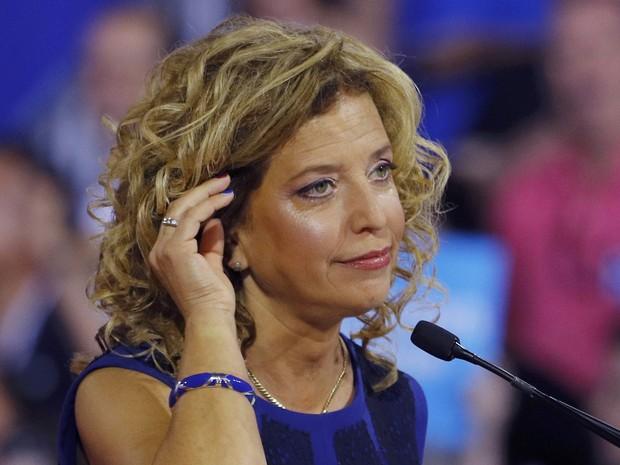 Debbie Wasserman Schultz (Foto: REUTERS/Scott Audette)