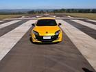 Primeiras impressões: Renault Megane R.S.