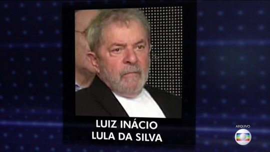 Ex-presidente Lula se torna  réu na Justiça pela 4ª vez