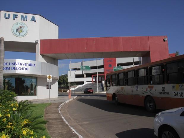Universidade Federal do Maranhão abre inscrições para vagas ociosas em setembro (Foto: De Jesus/O Estado/Arquivo)