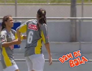 Bom de Bola (Foto: Reprodução/ RPC TV)