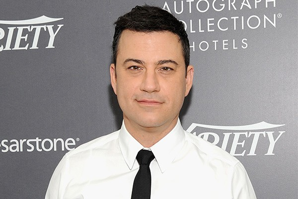 Jimmy Kimmel (Foto: Getty Images)
