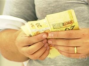 Dinheiro - GloboNews (Foto: GloboNews)