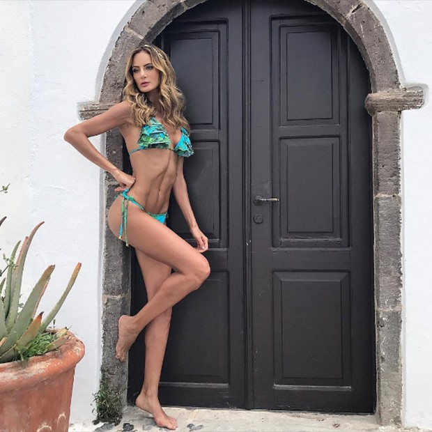 Luisa Granatto (Foto: Reprodução/ Instagram)